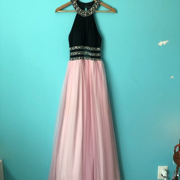 457b7423daed belk Dresses | Prom Dress Worn Once | Poshmark
